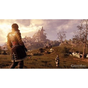 Greedfall Gold Edition - PS5