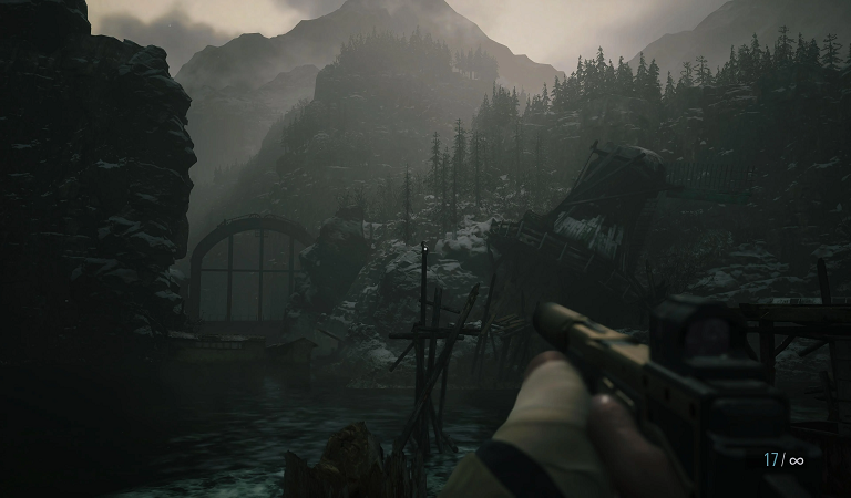 راهنمای جمع آوری بزهای Resident Evil Village