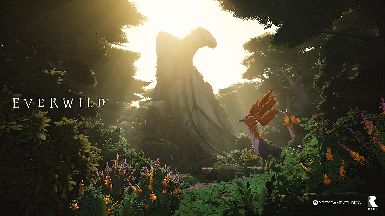 بازی everwild