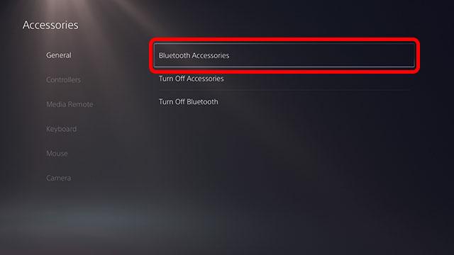 رفع عدم اتصال کنترلر PS4 به پلی استیشن 5