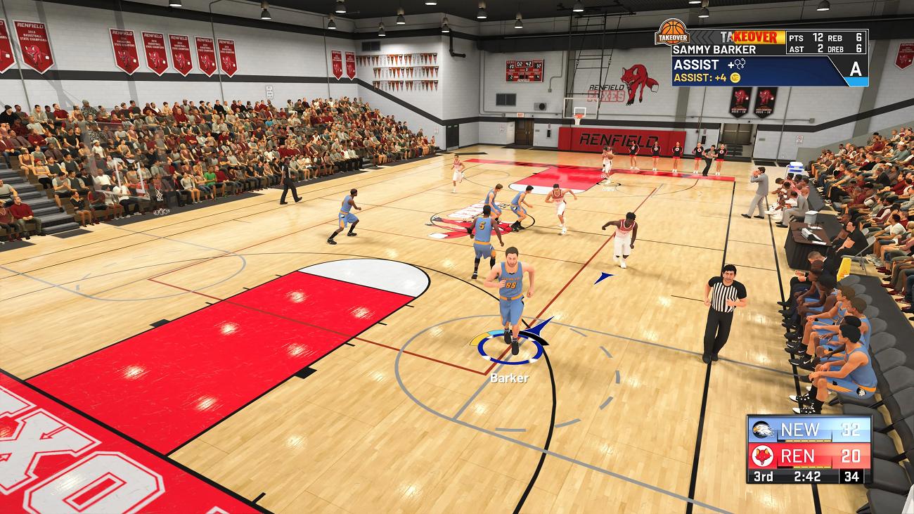 نحوه به دست آوردن VC در بازی NBA 2K21