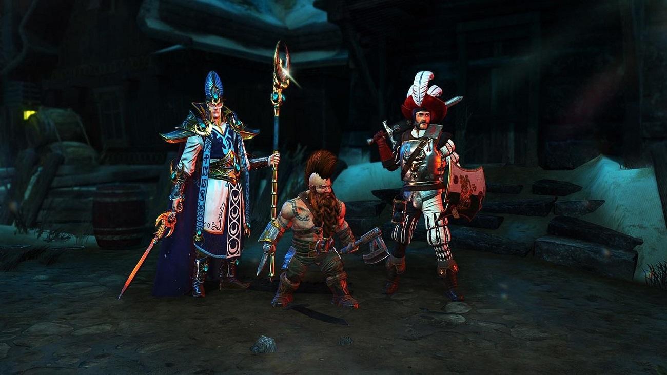 Warhammer: Chaosbane - PS5