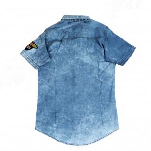 پیراهن جین فشن کد4