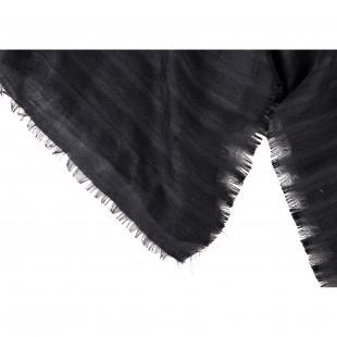 روسری مشکی قواره140