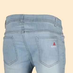 شلوار جین مردانه یخی Reebok