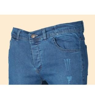 شلوار جین مردانه کد 1018