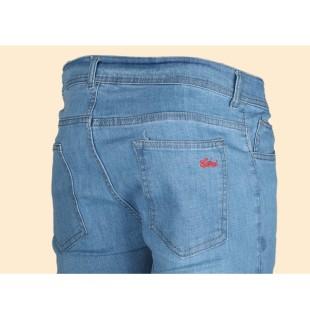 شلوار جین مردانه کد 1019