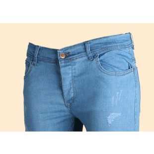 شلوار جین  مردانه کد 1020