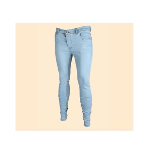 شلوار جین مردانه کد1021