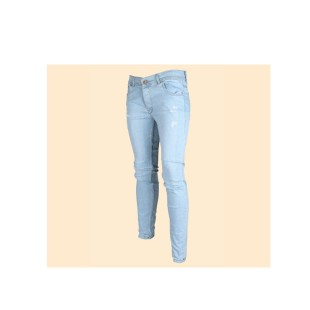 شلوار جین مردانه کد 1022