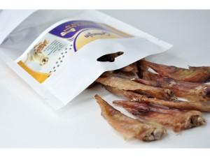 غذای تشویقی بال مرغ مخصوص سگ گرگین