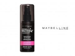 اسپری فیکس کننده آرایش میبلین