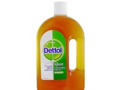 مایع ضد عفونی کننده دتول (1000میل) Dettol