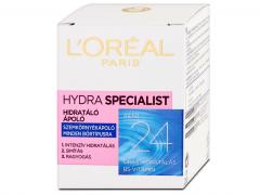 کرم آبرسان 24 ساعته اورال هیدرا اسپشیالیست LOreal Hydra Specialist حجم 15 میلی لیتر