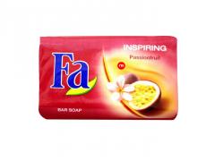 صابون بدن فا 175 گرم مدل inspiring passionfruit