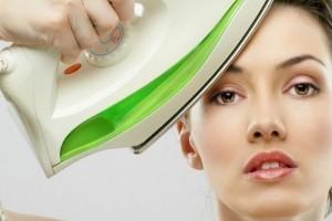 5 ترفند آرایشی برای از بین بردن  چین و چروک صورت