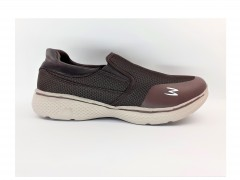 کفش راحتی مردانه آی شیداو قهوه ای