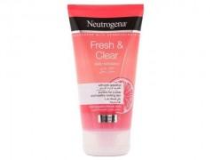 لایه بردار روزانه گریپ فروت نوتروژینا Neutrogena Fresh & Clear حجم 150 میل