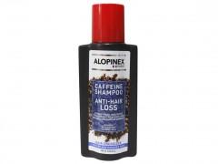 شامپو تقویت کننده موی خشک و آسیب دیده آلوپینکس Alopinex