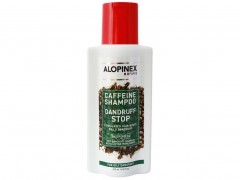 شامپو ضد شوره و تقویت کننده مو مناسب شوره چرب آلوپینکس Alopinex