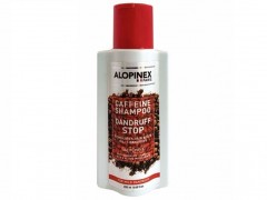 شامپو ضد شوره و تقویت کننده مناسب انواع مو آلوپینکس(مصرف روزانه) Alopinex