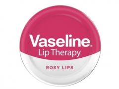 بالم لب وازلین مدل Vaseline ROSY LIPS حجم 20 گرم