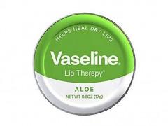 بالم لب وازلین مدل Vaseline ALOE حجم 20 گرم