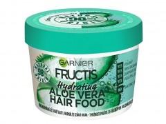 ماسک موی 3 کاره گارنیر فرکتیس مدلGarnier Fructis Hair Food Aloe Vera حجم 390 میل