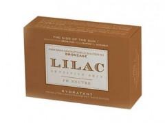 پن برنزه کننده پوست لیلاک LILAC