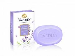 صابون لاوندر انگلیسی یاردلی Yardley English Lavender وزن 100 گرم