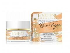 کرم مغذی قوی اولاین بایو وگن Eveline Bio Vegan Ultra Nourishing حجم 50 میلی لیتر