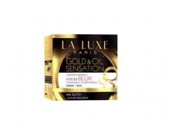 کرم جوان سازی پوست لالوکس la luxe paris blur moisturising and smoothing