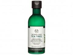 تونر درخت چای بادی شاپ The body shop Tea Tree Skin Clearing Mattifying حجم 250 میل