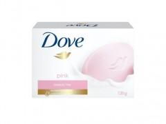 صابون داو صورتی (پن مرطوب کننده عمیق) Dove pink/rosa beauty bar135 g