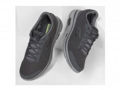 کفش مردانه اسپرت اسکیچرز مدل Skechers 55519-CCBK   Gowalk 5 Demitasse