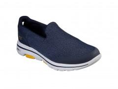 کفش مردانه راحتی اسکچرز مدل  SKECHERS55503-NVYL- GOWALK 5