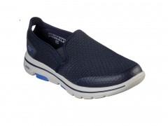 کفش مردانه راحتی اسکچرز مدل SKECHERS55510 NVY GOwalk 5