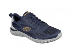 کفش مردانه اسپرت اسکیچرز مدل SKECHERS Overhaul