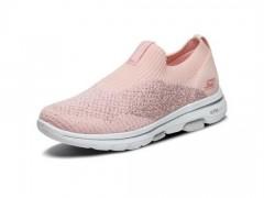 کفش راحتی زنانه اسکیچرز مدل Go Walk 5 Marathon Running/Sneakers