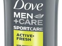 مام  ضد تعریق داو DOVE مردانه مدل صابونی ACTIVE FRESH وزن 76 گرم