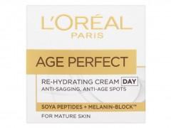 کرم روز ضد چروک اورال مدل ایج پرفکت L'oreal Age Perfect Day