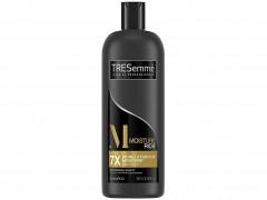 شامپو مرطوب کننده ویتامین e ترزمه TRESemme Moisture Rich Shampoo 828ml