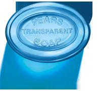صابون پیرز Pears مدل Mint Extract 125 g