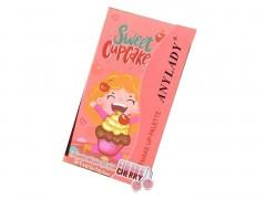 پالت آرایشی آنی لیدی مدل sweet cupcake