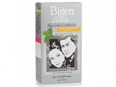 رنگ موی بیگن (bigen) شماره 881 رنگ مشکی - Bigen Speedy Hair Color, Natural Black 881