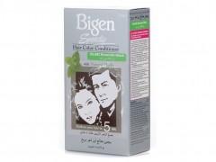 رنگ موی بیگن (bigen) شماره882 رنگ مشکی خرمایی - Bigen Speedy Hair Color, Brownish Black 882