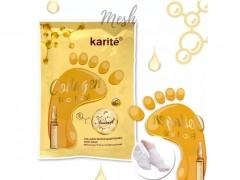 ماسک پا  جورابی  karite collagen