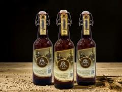 نوشیدنی مالت غیر الکلی دمنت روسیه حجم 500 میلی لیتر