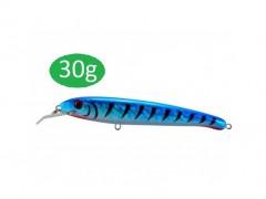 طعمه ماهیگیری برند مازوزی (15 سانتی متر - 30 گرم ) mazuzee