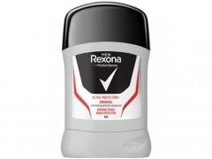 مام ضدتعریق صابونی  مردانه رکسونا (Rexona) مدل Active Protection Original مقدار 50 میلیلیتر